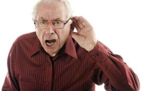 Персональные слуховые аппараты компенсация тугоухости
