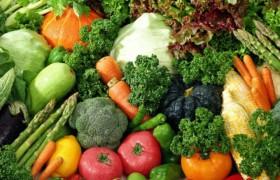 Сырые фрукты и овощи повышают иммунитет