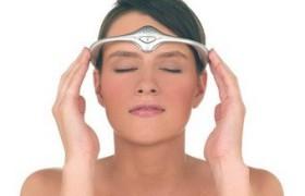 В США появился электростимулирующий «ободок» против мигрени