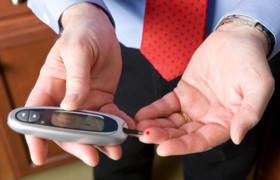 Диабет постепенно уменьшает мозг человека