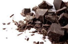 Горький шоколад понижает риск инсульта