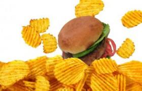 Жирные продукты изменяют химический состав мозга