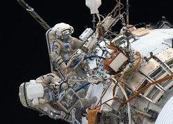 Долгое пребывание в космосе приводит к нарушениям концентрации