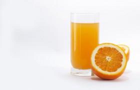 Как апельсиновый сок спасает сосуды