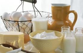 Молочные продукты повышают интеллект