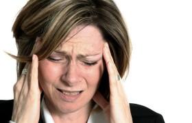 Особенности лечия головной боли и мигрени