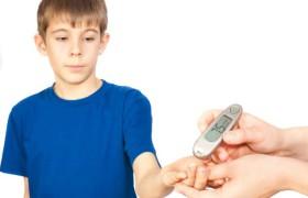 Диабетический кетоацидоз у детей связан с ухудшением когнитивных функций