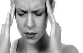 Головная боль — мигрень