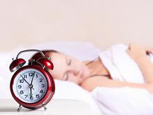 Чтобы сохранить память в старости, следует жестко следовать режиму сна