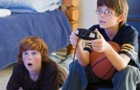 Как видеоигры развивают кору головного мозга