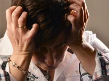 Стрессовый гормон отнимает память и приводит к усыханию мозга