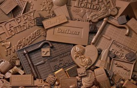 Шоколадная диета способна омолодить клетки мозга