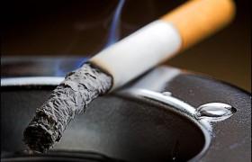 Ученые выяснили, отказаться от курения могут далеко не все