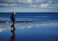 Пешком от болезни Паркинсона