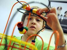Работа гена CHD8 определяет, будет ли ребенок страдать аутизмом