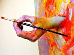 Искусство улучшает работу мозга