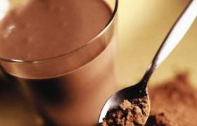 Какао защищает от болезни Альцгеймера