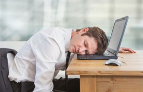 Недосып ускоряет старение мозга