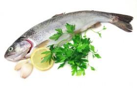 Здоровому мозгу нужна рыба-гриль