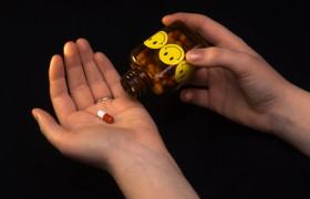 Антидепрессанты могут повысить риск инсульта