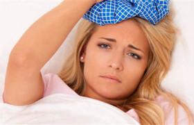 Как избавиться от мигрени?