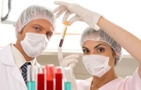Остановить болезнь Альцгеймера поможет анализ крови