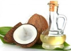 Кокосовое масло защитит от болезни Альцгеймера