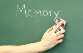 Стереть воспоминания: просто и легко