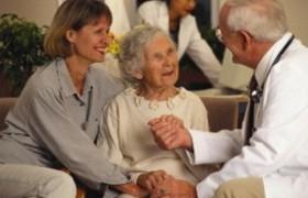 Низкий уровень холестерина защищает от болезни Альцгеймера