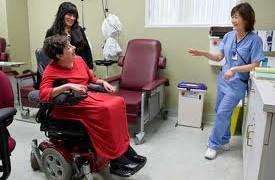Создано новое лечение рассеянного склероза