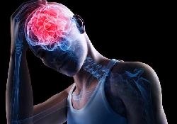 Сотрясение мозга: БАДы в беде не помогают