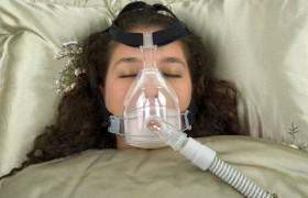 Поражение белого мозгового вещества, вызванное обструктивным ночным апноэ сна, является обратимым