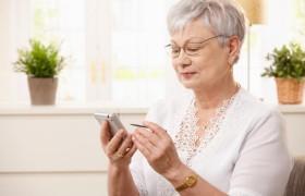 Мобильное приложение будет определять прогрессирование болезни Паркинсона