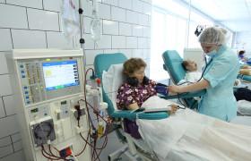 У больных на гемодиализе применение охлажденного диализата снижает риск развития поражений головного мозга