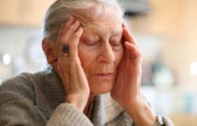 Длительный прием бензодиазепинов связан с риском развития болезни Альцгеймера