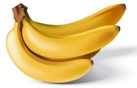 Бананы защищают женщин от инсульта