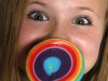 Сладости лишают подростков нормально работающей памяти