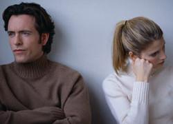 Ревность признали патологией мозга