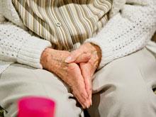 Люди, страдающие от деменции, запоминают эмоции