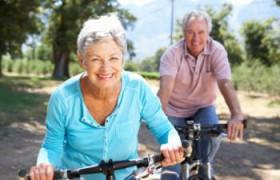 Для мозга пожилых людей полезна любая физическая нагрузка