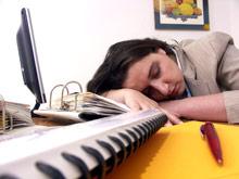 Ученые обнаружили аномалии мозга у людей с синдромом хронической усталости