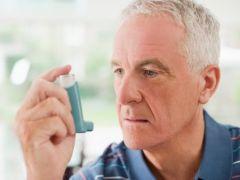 Астма повышает риск развития слабоумия