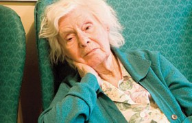 Ученые: нарушения сна могут привести к болезни Альцгеймера