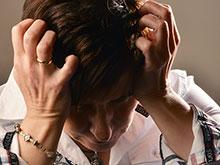 Негативное мышление повышает риск развития болезни Альцгеймера
