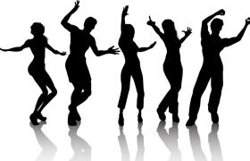 Танцы заставляют мозг работать иначе