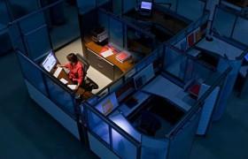 Темное дело: почему работа по ночам приводит к ожирению, раку и инсультам
