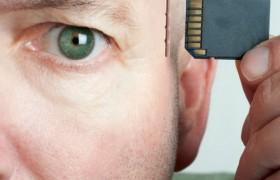 Найден способ восстановить потерю памяти