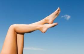 Как помочь ногам при варикозе