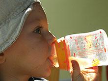 В пищевом пластике нашли соединение, опасное для мозга