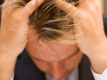 Депрессия — один из признаков надвигающейся деменции